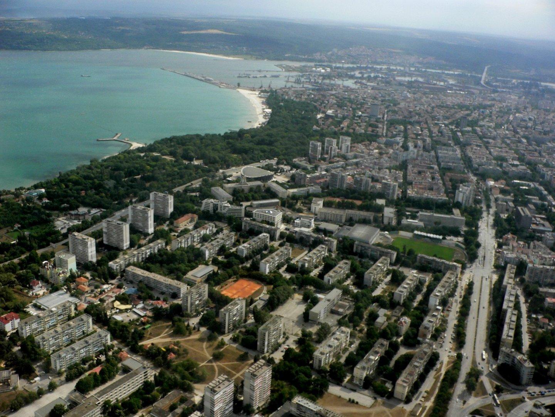 Варна ще участва с шест проекта