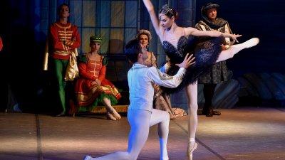 Спектакълът ще бъде представен на 4-ти август в Летния театър на Бургас