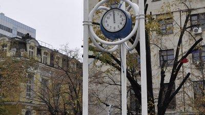 Районът около Часовника също ще бъде облагороден