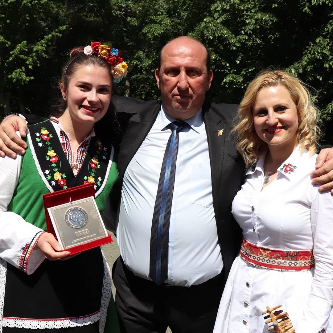 Фестивалът се провежда за 27-ми път. Снимки БНР - Бургас