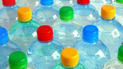 Кампанията е под мотото Дни без пластмасови бутилки