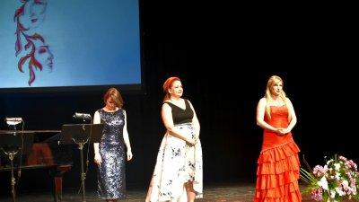 Концертът е тази събота, 28-ми август, от 20.30 часа във Флората. Снимка Държавна опера