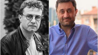 Емил Марков и Моню Монев ще снимат в родния Бургас