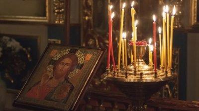 Първата неделя след Възкресение Христово църквата почита свети Тома. Снимка Архив Черноморие-БГ