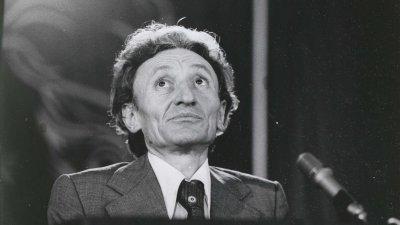 Прожекцията е по случай 90 години от рождението на Радичков