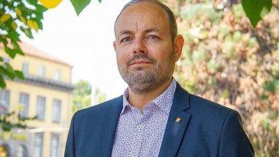 Георги Дракалиев е изпратил питането си до областния управител на област Бургас