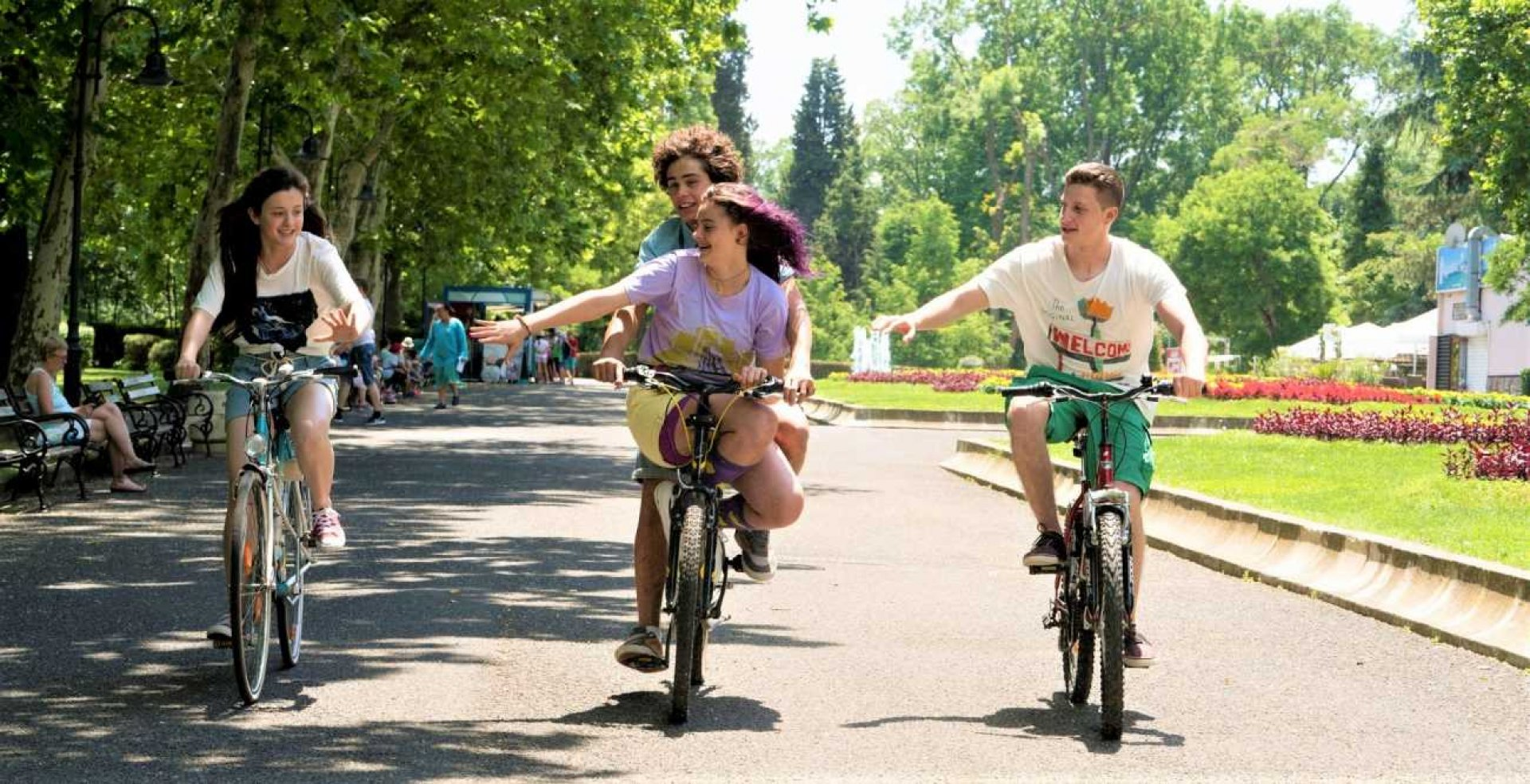 Филмът ще има три прожекции в Бургас