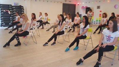 Танцовите сесии в Поморие ще се провеждат в училище Иван Вазов