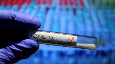 На домашно лечение са 4083 души с корона вирусна инфекция. Снимката е илюстративна