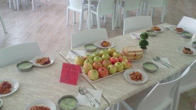 Нагласите на родителите за подкрепителната закуска ще бъдат проучени с анкета