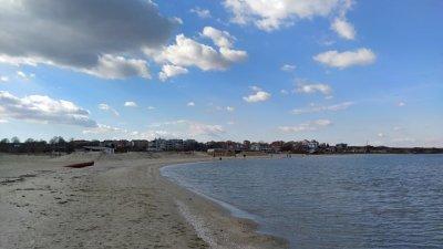 И днес ще бъде слънчево и топло по Черноморието. Снимка Черноморие-бг