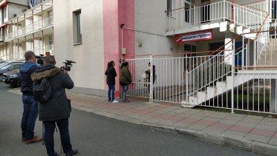 В Инфекциозното отделение вече няма пациенти с COVID - 19. Снимка Архив Черноморие-бг