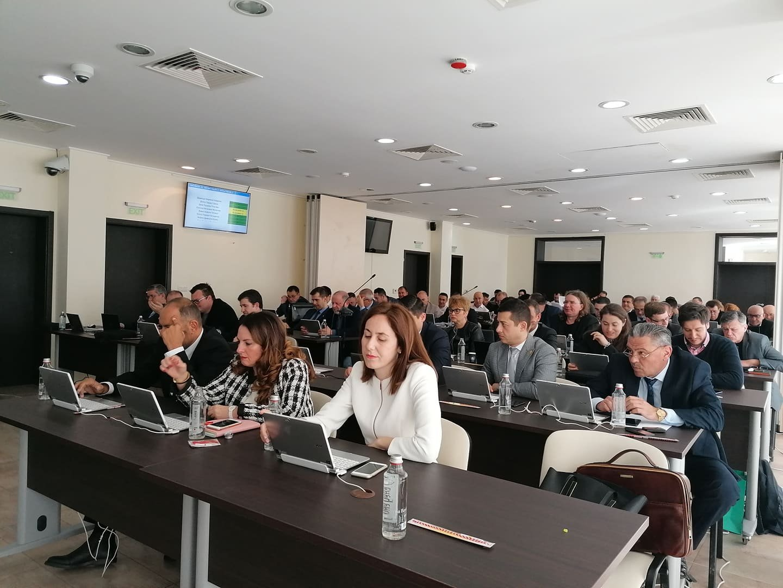 Докладната записка на ГЕРБ ще бъде разгледана на предстоящата сесия. Снимка Архив Черноморие-бг