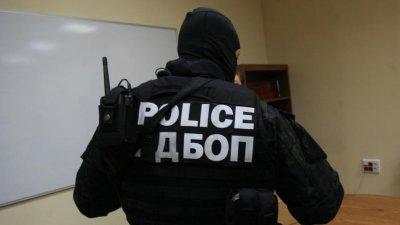 Акцията е специализирана и при нея са задържани още 15 лица. Снимката е илюстративна