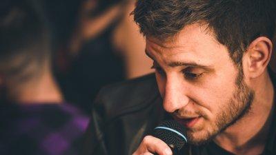 Атанас Кателиев ще пее в Приморец навръх празника на жената
