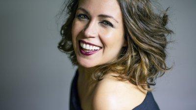 Жоана Амендоейра ще пее на Острова