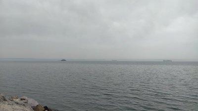 Значителна ще бъде облачността по Черноморието днес. Снимка Черноморие-бг