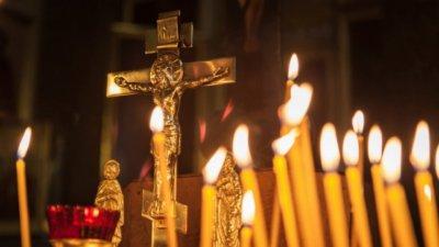 Кръстовден е един от 12-те големи християнски празници