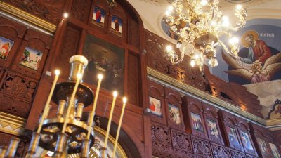 Православните християни се подготвят за 40-дневните Рождественски пости. Снимка Архив