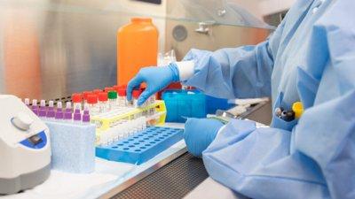 Продължава епидемиологичното проучване от служителите от Регионална здравна инспекция - Варна. Снимката е илюстративна