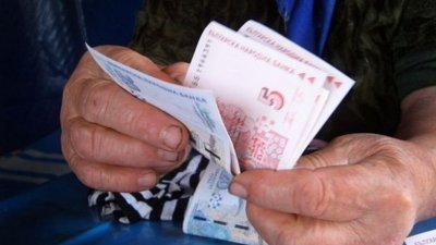 Проектът предвижда от 1 юли догодина пенсиите, отпуснати до края на 2019 г., да се увеличат с 6,7%
