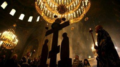 Разпети петък е последният ден от живота на Иисус. Снимка Архив