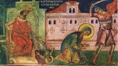 Мощите на светците били намерени нетленни. И до днес те са чудотворни