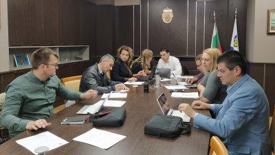 Комисията излезе със становище докладната да бъде пренасочена към администрацията. Снимка Авторът