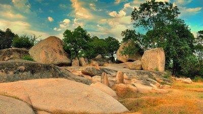 Тракийското скално светилище привлича туристи целогодишно