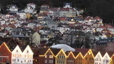 Тестът за влизане в Норвегия трябва да бъде PCR или антигенен бърз тест и ще е безплатен. Снимка Архив