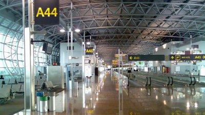 Засилена проверка ще има още на летищата в Белгия