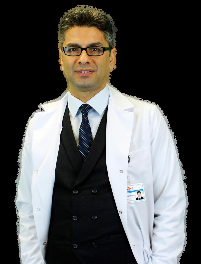 Хората с лумбална херния не бива да пушат и трябва да правят ежедневните си упражнения за стягане на мускулатурата, препоръчва хирургът от болница Чорлу Ватан