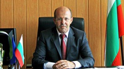 Димитър Германов ще управлява още четири години община Приморско