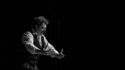 Представлението е на 24-ти август в Летния театър. Снимка ДТ Пловдив