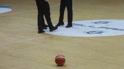 Бургаският отбор енаказан с глоба от 200 лева