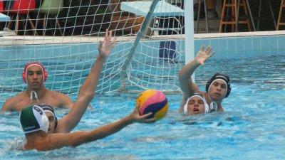 Състезателите на Черноморец ще играят на суперфинала във Варна. Снимки КВТ Черноморец