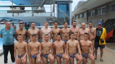 За настоящия сезон от два финала клубът има спечелени две купи. Снимки СКВТ Черноморец
