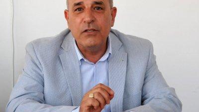 Петко Иванов е управител на бургаската охранителна фирма. Снимка Архив Черноморие-бг
