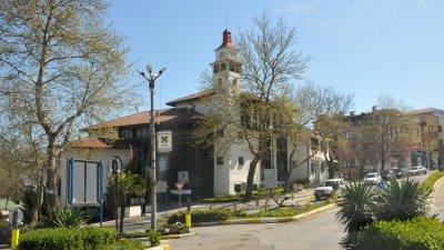 Кметът на община Созопол ще бъде избран на балотажа днес. Снимка Архив Черноморие-бг