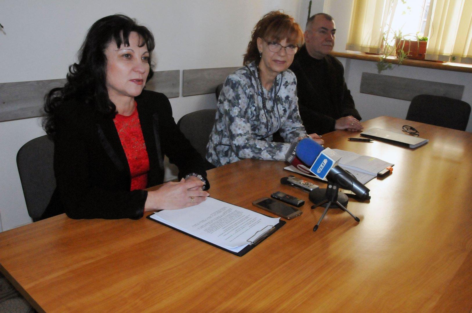 Разплащанията са били без банкови преводи, уточниха от НАП Бургас. Снимка Архив Черноморие-БГ