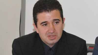 Ще направим сериозна селекция на кандидатите ни за съветници, каза Живко Господинов. Снимка Лина Главинова