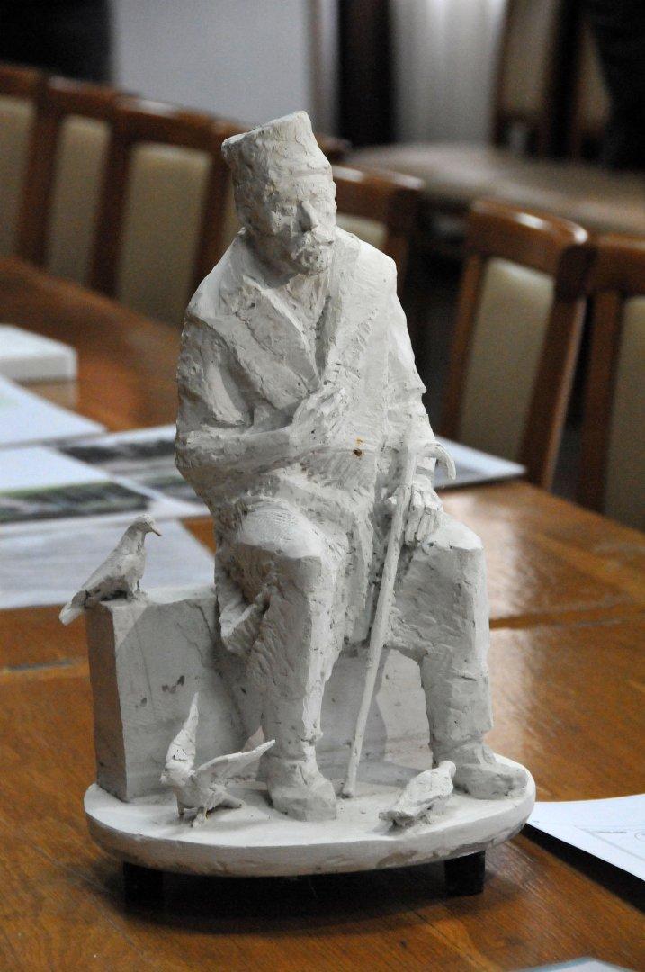 Този проект на Радостин Дамасков спечели конкурса на Община Бургас. Снимки Лина Главинова
