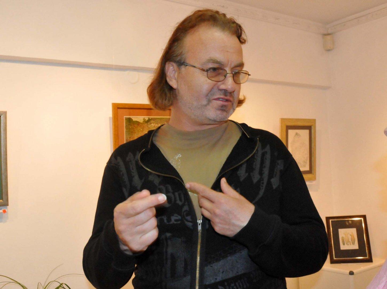 Надяваме се номинацията да помогне за разпознаване и на другите ни постижения, сподели проф. д-р Иванов. Снимка Архив Черноморие-бг