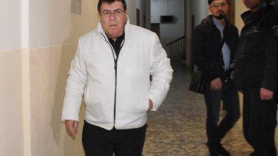 Според съда няма действителна причина за исканото пътуване на Бенчо Бенчев за Турция. Снимка Архив Черноморие-бг