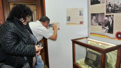 Екскурзоводът ще бъде назначен в Етнографската експозиция на музея. Снимка Архив Черноморие-бг