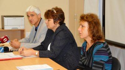 Агенцията по заетостта ще продължи да предоставя актуална информация и посреднически услуги на клиентите си, прилагайки всички възможни канали за неприсъствена комуникация. Снимка Архив Черноморие-бг