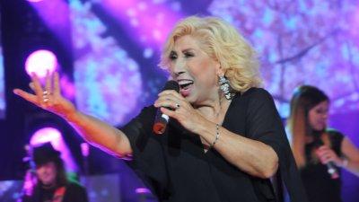 Концертът на Силвия Кацарова е на 14-ти август в Летния театър. Снимка Архив Черноморие-бг