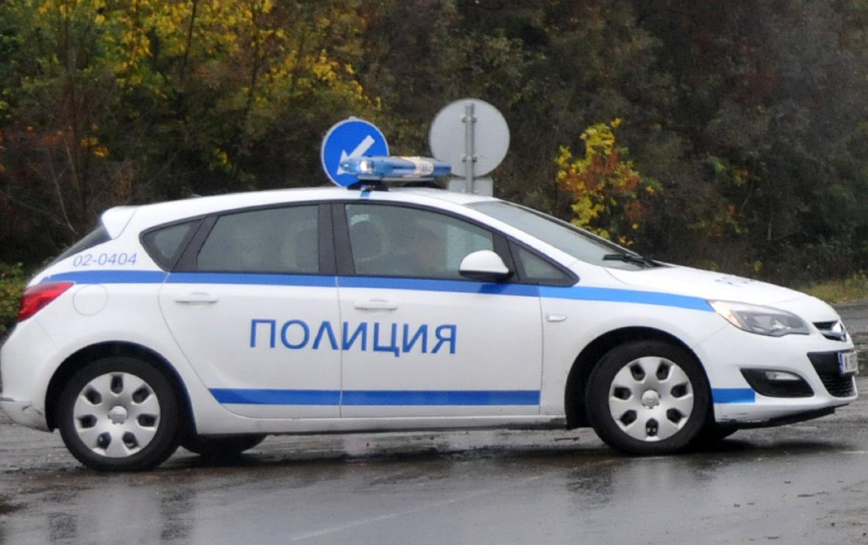 Инидентът станал около 22.10 часа в сунгурларското села Прилеп, съобщиха от полицията. Снимка Архив Черноморие