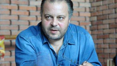 Александър Текелиев ще се яви и на новия конкурс. Снимка Лина Главинова