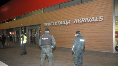 Актуална информация за ограничителните мерки може да се потърси на сайта на МВнР. Снимка Архив Черноморие-бг
